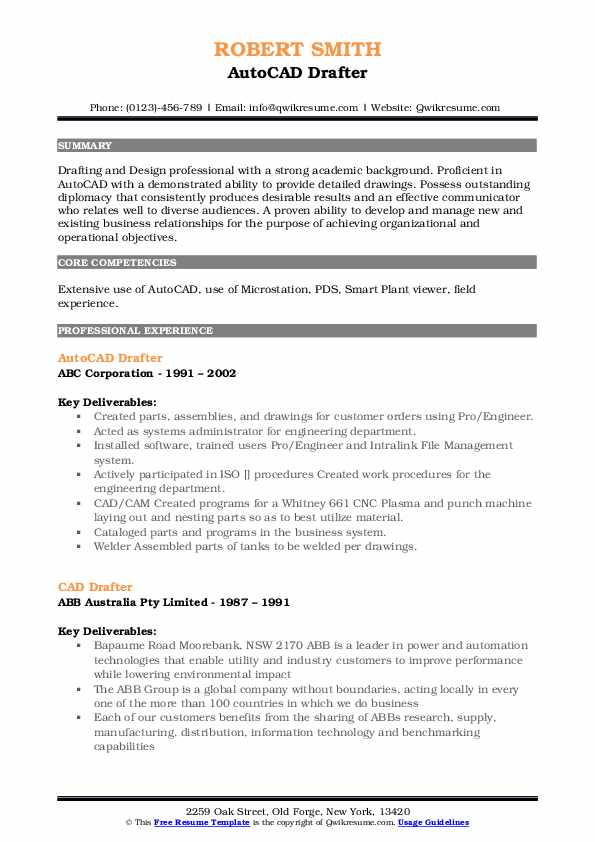 drafter resume samples qwikresume architectural drafting examples pdf franchise owner Resume Architectural Drafting Resume Examples