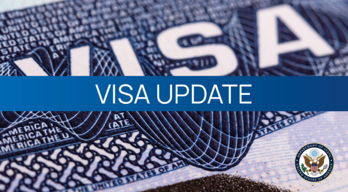 embassy resumes processing of tourist and business visas in the eastern caribbean oecs Resume Resume For H1b Visa Interview