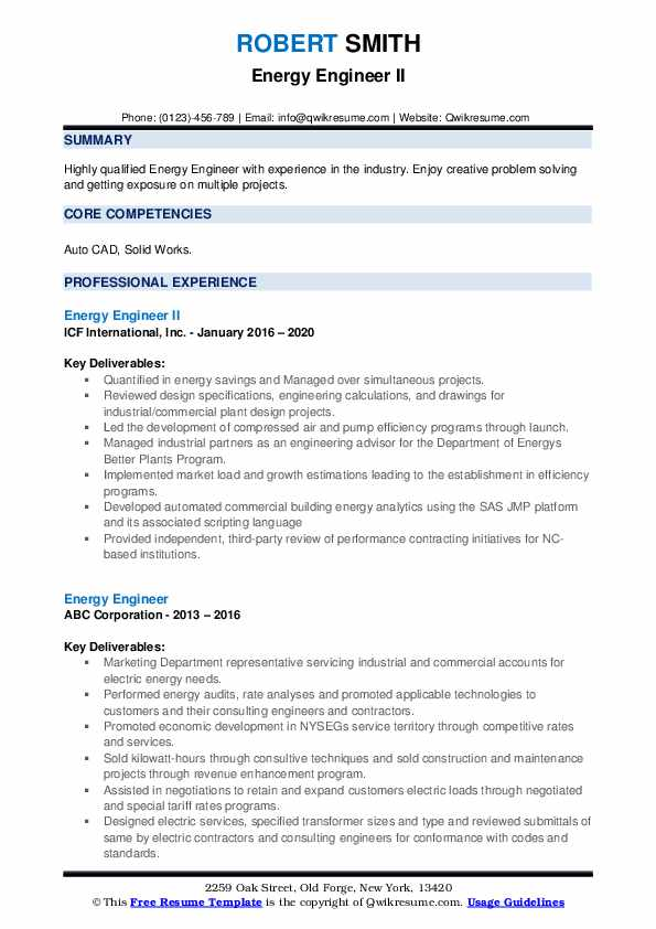 energy engineer resume samples qwikresume sample for pdf assistant project manager Resume Sample Resume For Energy Engineer