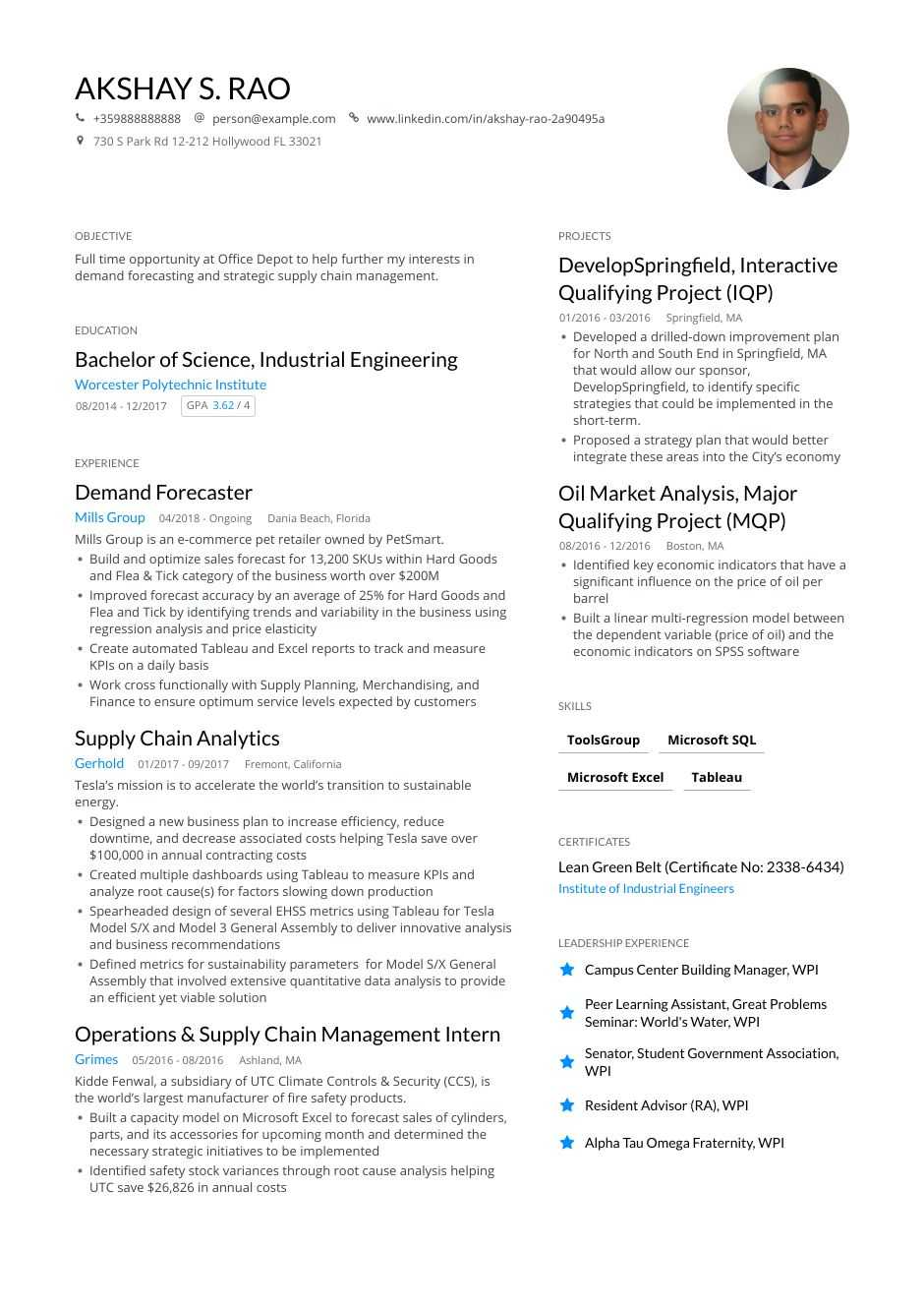engineering resume examples and skills you need to get hired format cover letter software Resume Engineering Resume Format