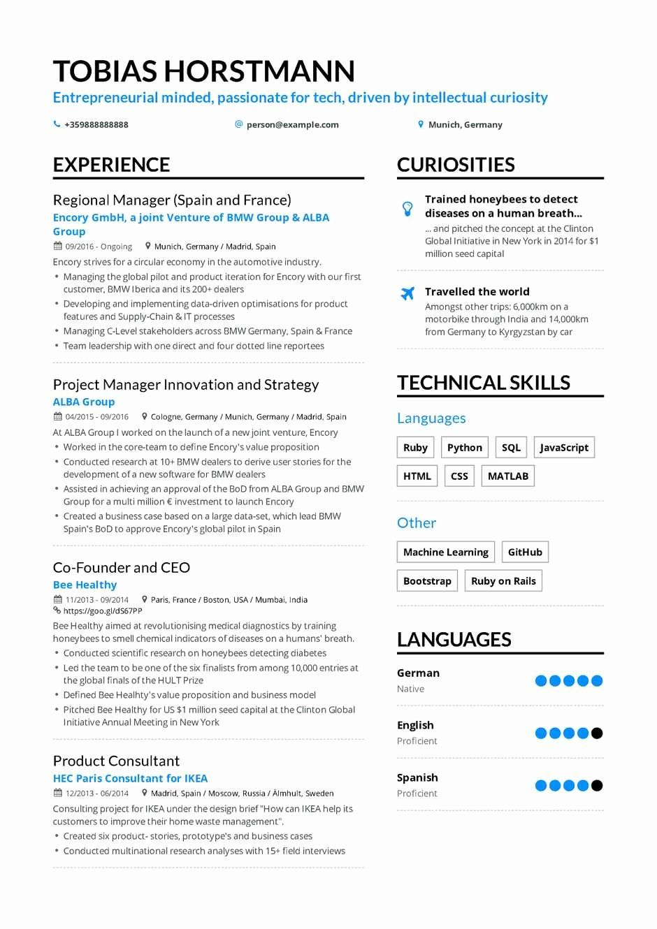 entry level project management resume fresh the best manager example guide examples Resume Resume Projects Section