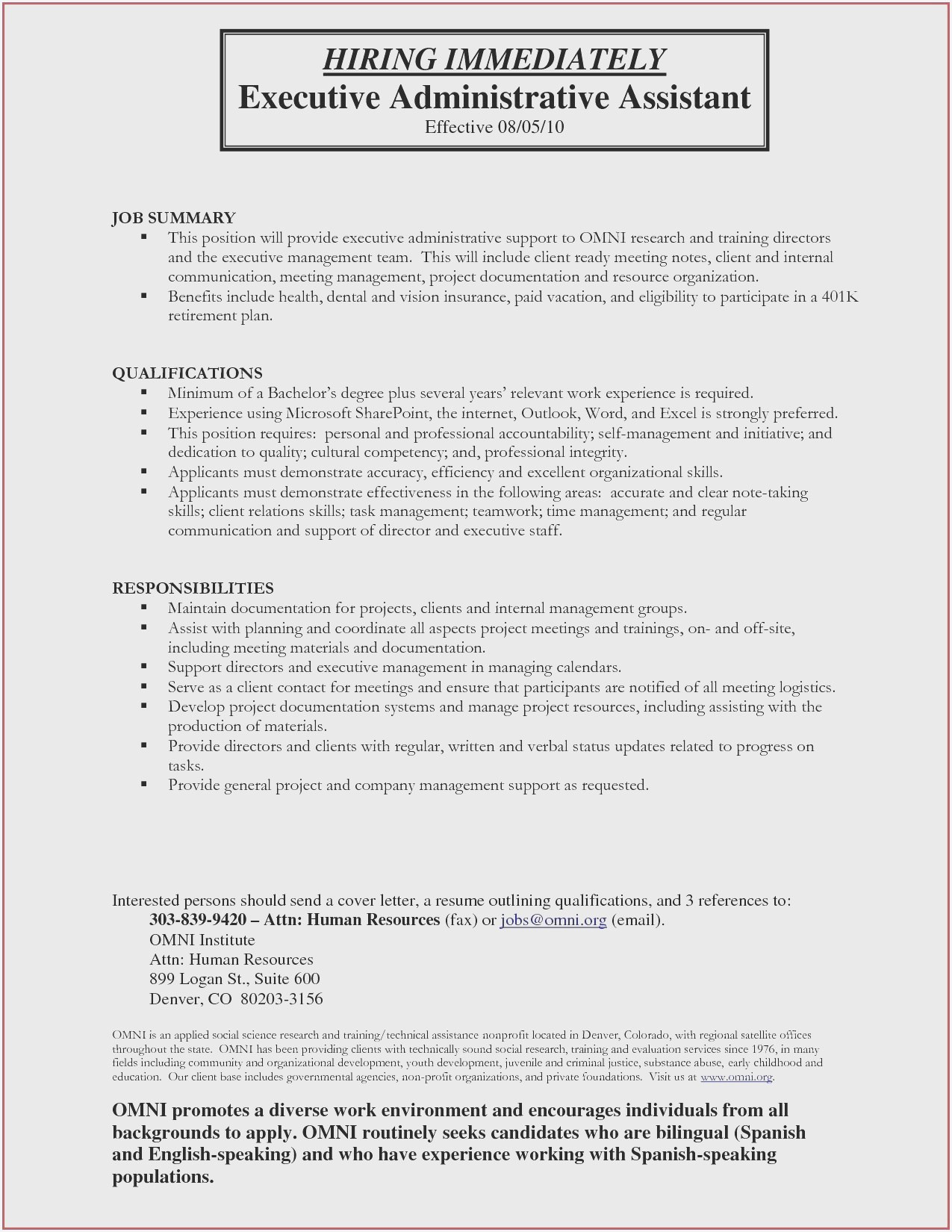 examples of executive resumes and cover letters resume sample applying for an internal Resume Applying For An Internal Position Resume Sample