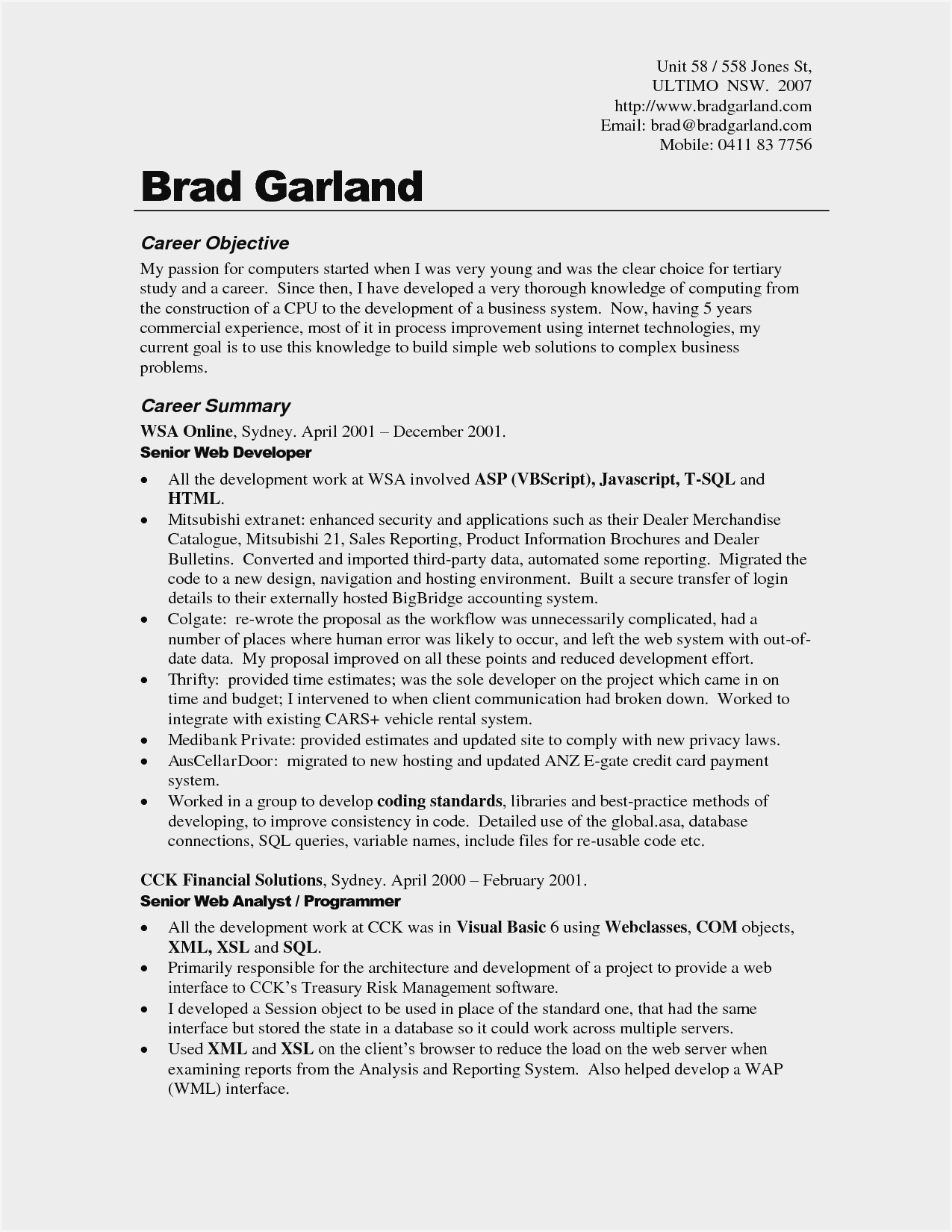 examples of great resume objective statements sample best data warehouse experience cable Resume Best Resume Objective Statements