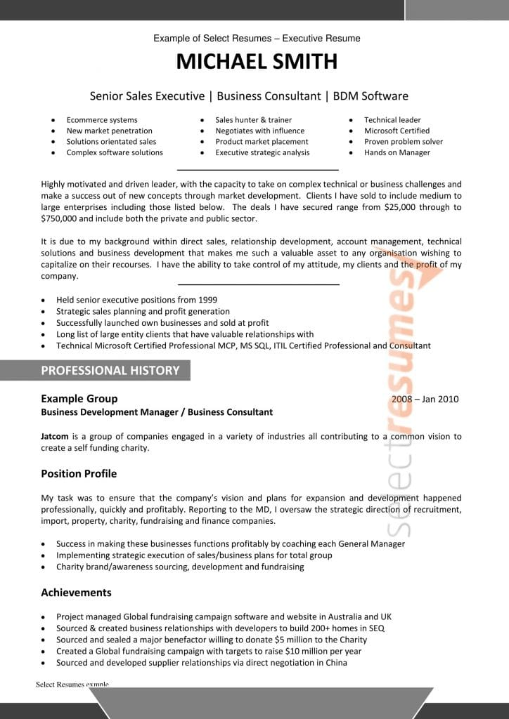 executive cv writing services the best resume of professional 724x1024 csm sample eye Resume Professional Executive Resume Writing Services
