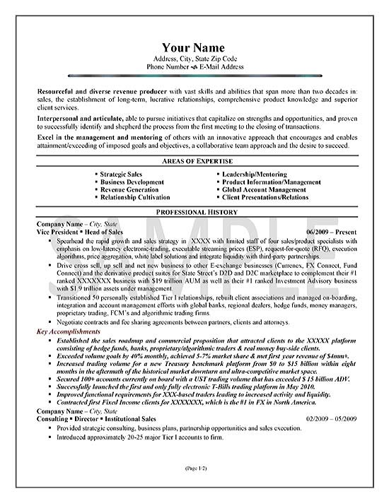 executive resume example summary of exex23a inventory associate hotel clerk sample Resume Executive Summary Of Resume Example