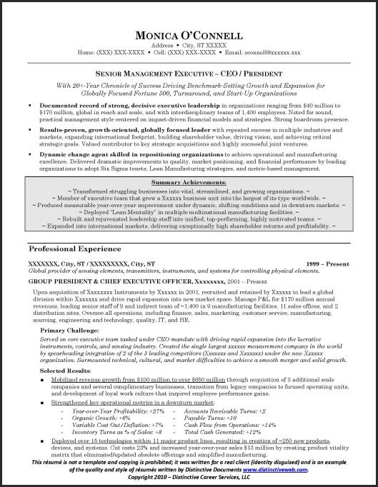 executive resume sample writing services writer professional financial consultant basic Resume Professional Executive Resume Writing Services