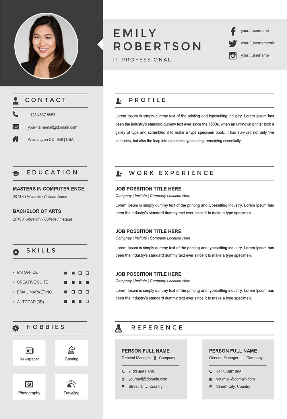 finance manager resume example cv sample for word to skills section examples college Resume Finance Resume Skills Section