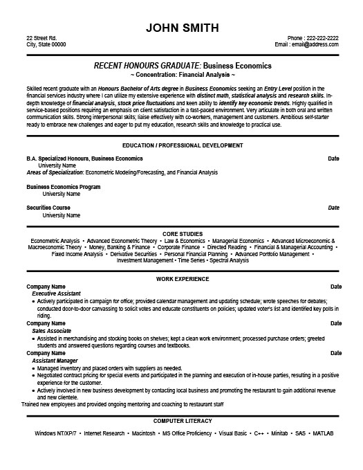 financial analyst resume template premium samples example planning analysis assistant Resume Financial Planning & Analysis Resume