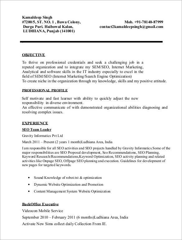 for seo resume samples format search optimization upwardly global template business Resume Resume Search Optimization