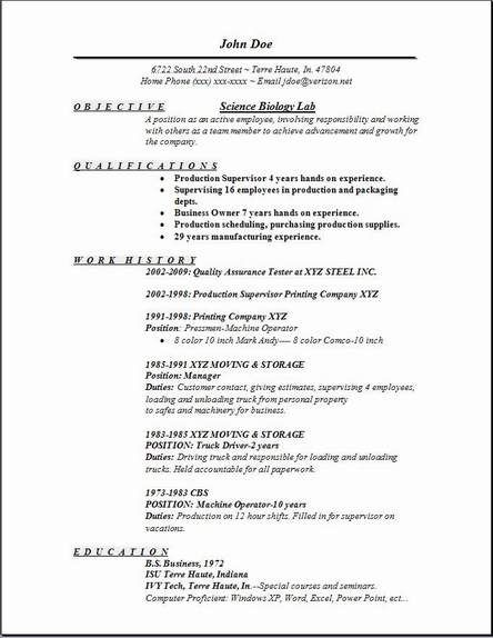 forensic scientist resume template best sample formats objective examples statement Resume Forensic Science Resume