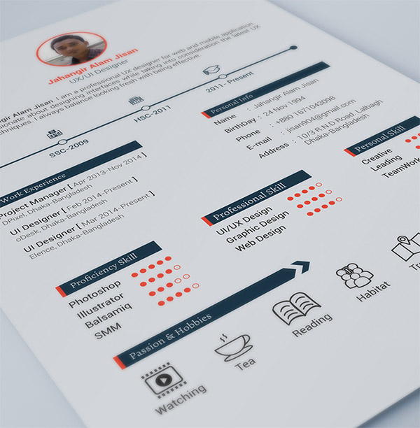 free editable cv resume templates for interactive samples software entry level office Resume Interactive Resume Samples