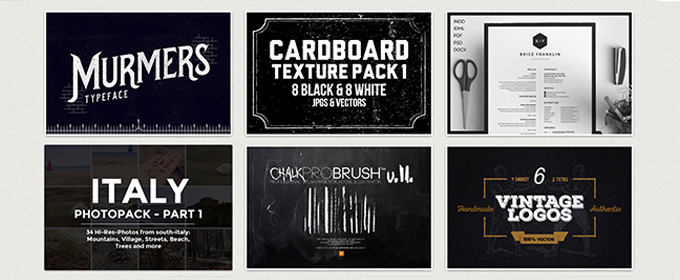 free font texture brush resume template more this week only creative market blog fonts Resume Resume Fonts Free Download