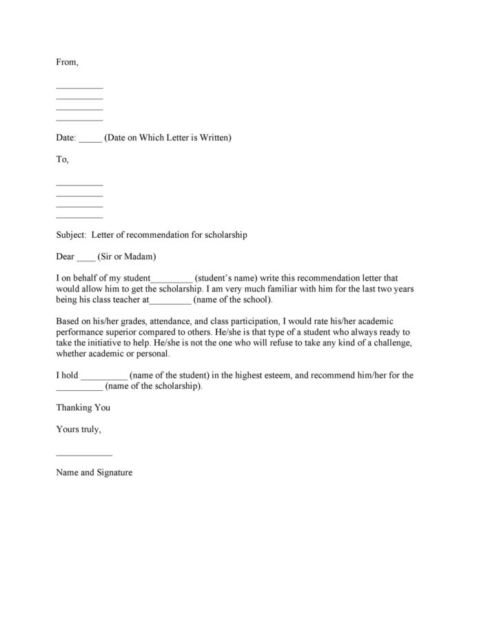 free letter of recommendation templates samples resume template criminal defense attorney Resume Recommendation Letter Resume Template