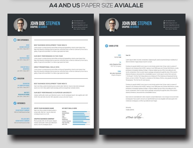 free ms word resume and cv template microsoft templates alarm dispatcher tutorial Resume Free Microsoft Word Resume Templates