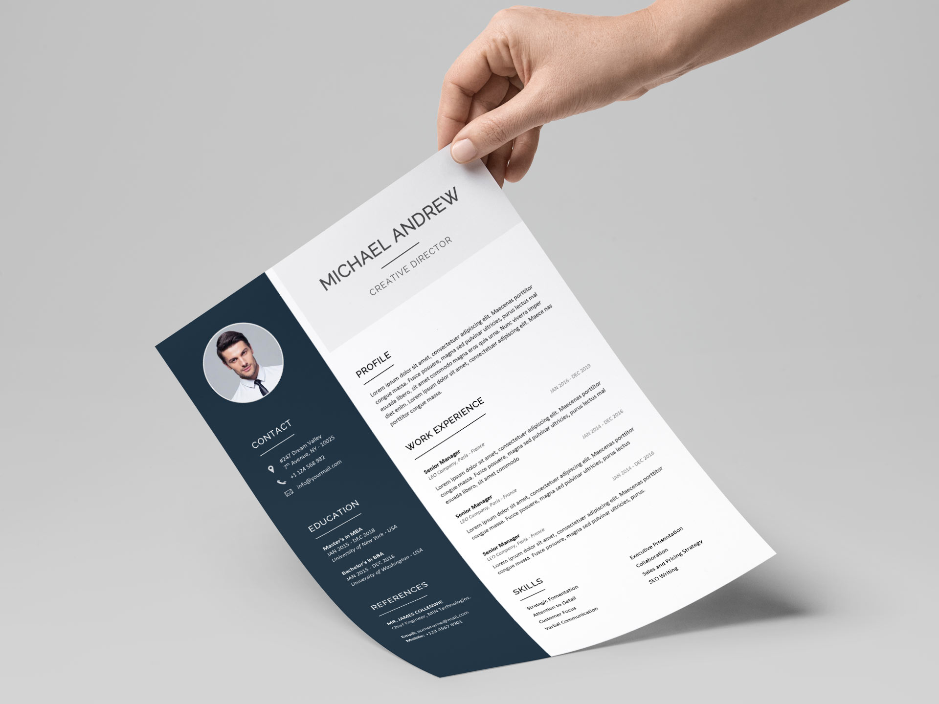 free resume cv templates in word format resumekraft current prime template copy and paste Resume Current Resume Templates 2015