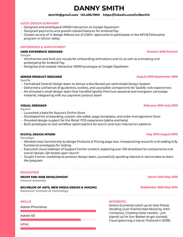free resume templates for edit cultivated culture best linkedin builder template1 good Resume Best Linkedin Resume Builder