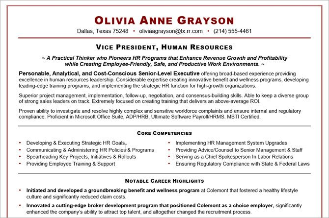 free resume templates for word that ll help you land job core functional template Resume Core Functional Resume Template For Word