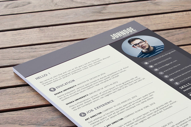 free résumé templates that get you noticed resume autofill dblbig another word for team Resume Resume Templates Autofill