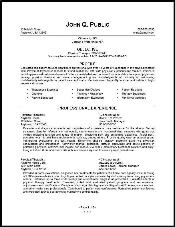 free resume writing services for veterans best examples federal tips making medical Resume Federal Resume Writing Services For Veterans