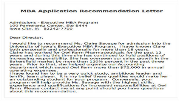free sample mba recommendation letter templates in pdf ms word stanford gsb resume Resume Stanford Gsb Resume Template