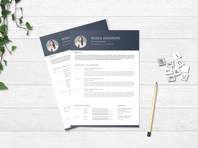free trade marketing manager resume template with professional look executive tutoring on Resume Trade Marketing Executive Resume