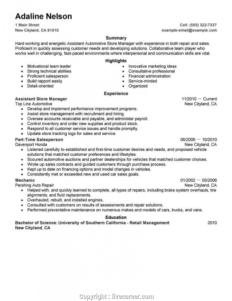 furniture store assistant manager resume november skills simple and abilities mechanical Resume Assistant Manager Skills Resume