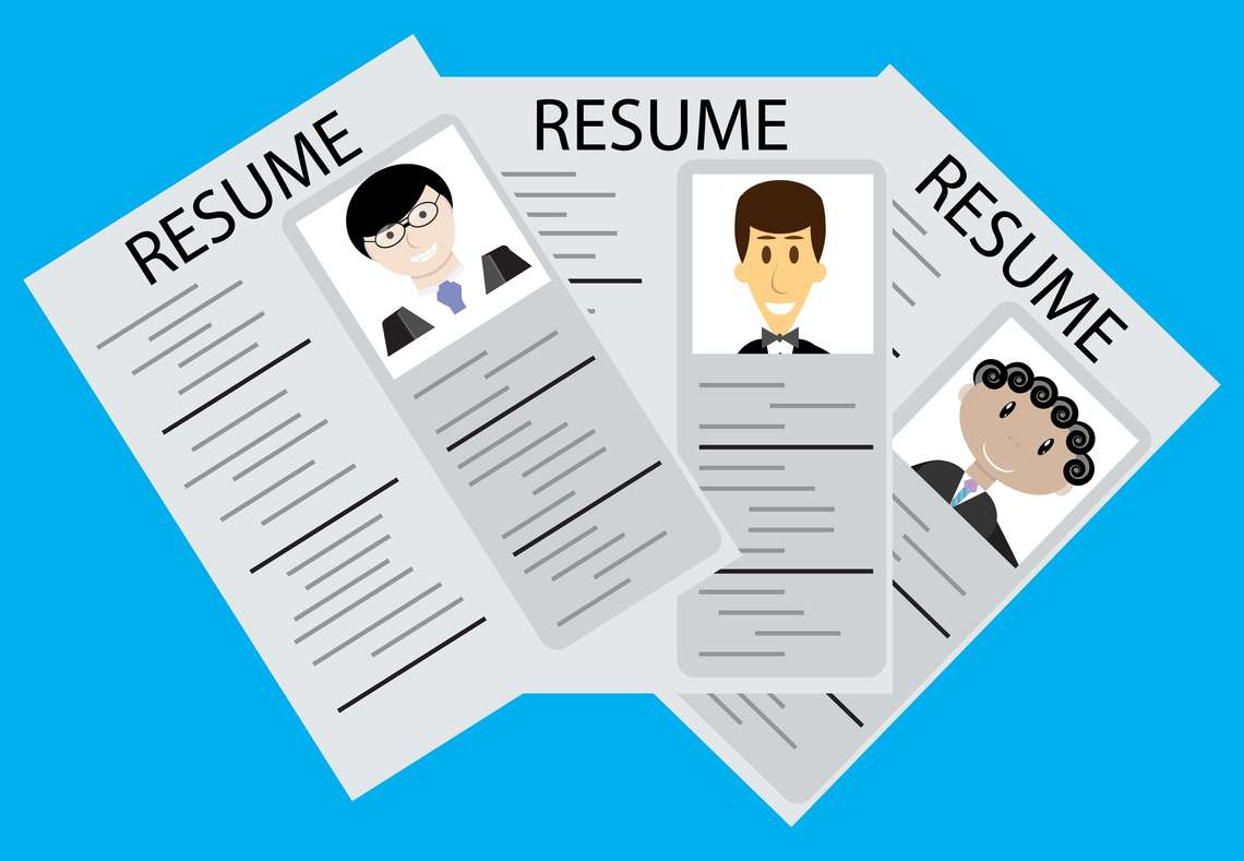 gifs that sum up your resume qualifications careerbuilder create ar post software section Resume Careerbuilder Create Resume
