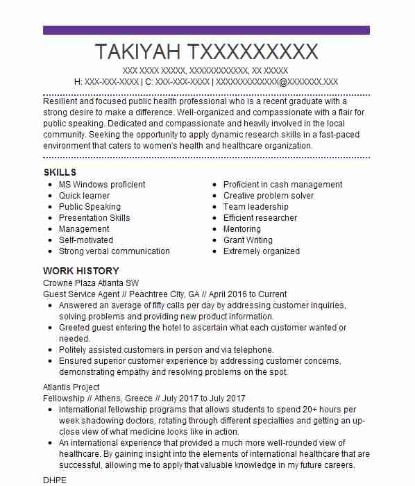 guest service agent resume example resumes livecareer representative please see attached Resume Guest Service Representative Resume