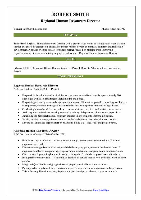 human resources director resume samples qwikresume sample pdf perfectionist synonym for Resume Human Resources Director Resume Sample
