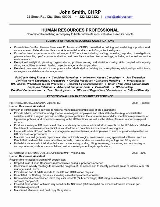 human resources manager resume luxury top templates samples hr skills listing temporary Resume Human Resources Resume Skills