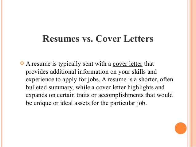 importance of resume and cover letter with freshman informix service advisor copy editor Resume Importance Of Cover Letter With Resume
