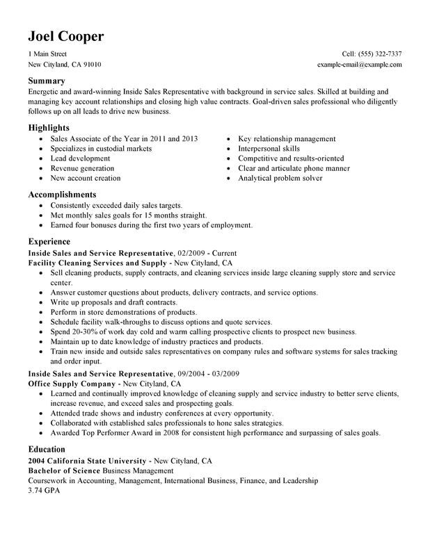 inside resume examples free to try today myperfectresume accomplishment format Resume Accomplishment Resume Format