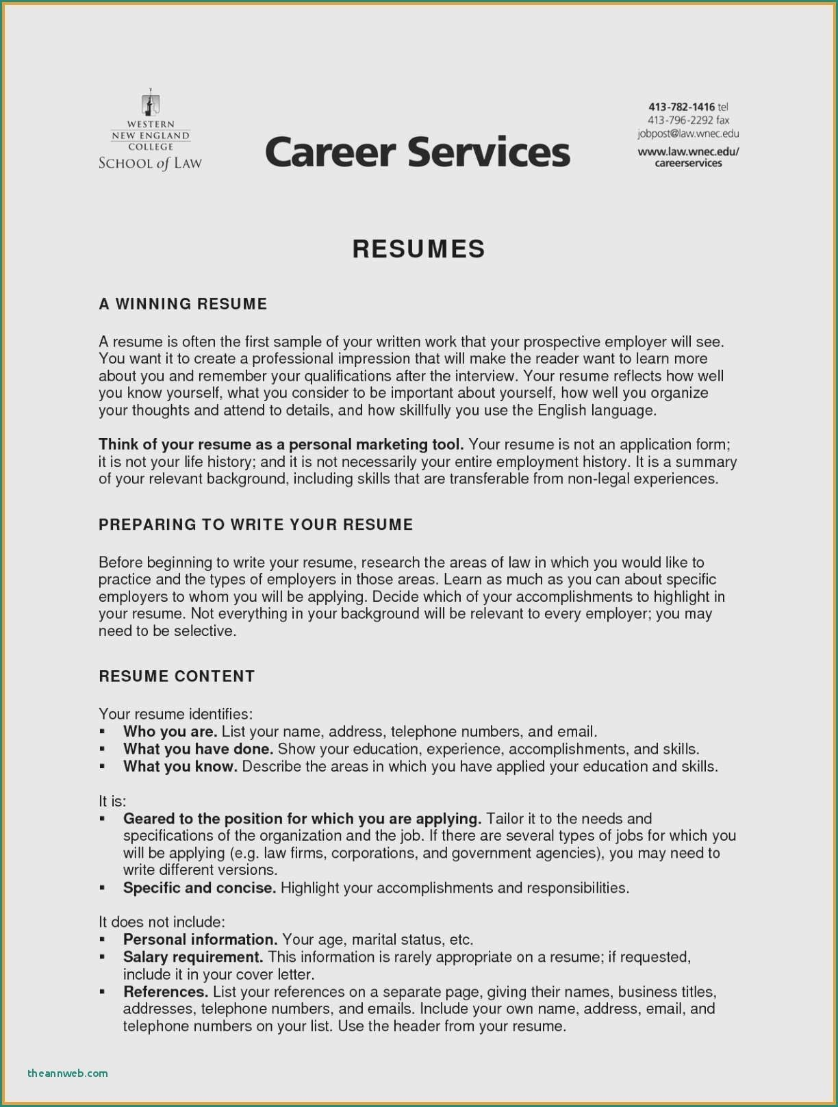 inspiring gallery of sample resume with professional references examples personal Resume Appropriate References For Resume