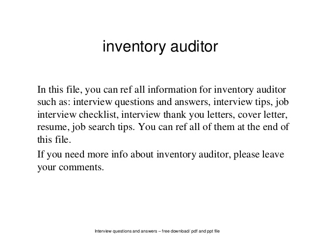 inventory auditor resume instructor restaurant general manager strong objective for Resume Inventory Auditor Resume