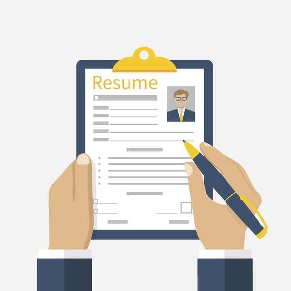 it not always good to write your résumé and cover letter in linear chronology opinion Resume Best Resume And Cover Letter Books