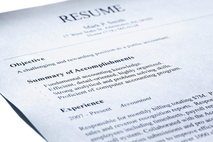 it technician resume example with summary statement or objective for medium sample format Resume Summary Or Objective For Resume
