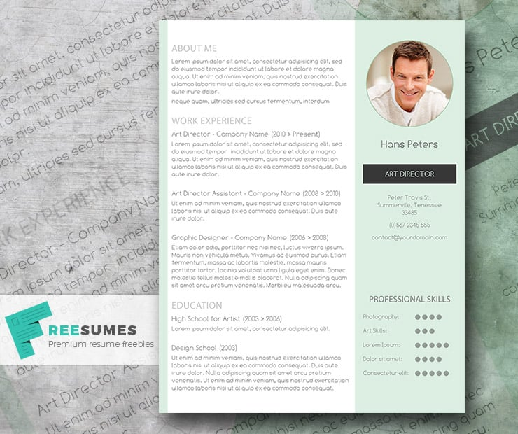 jaw dropping microsoft word cv templates free to noticeable resume mint template recent Resume Noticeable Resume Templates