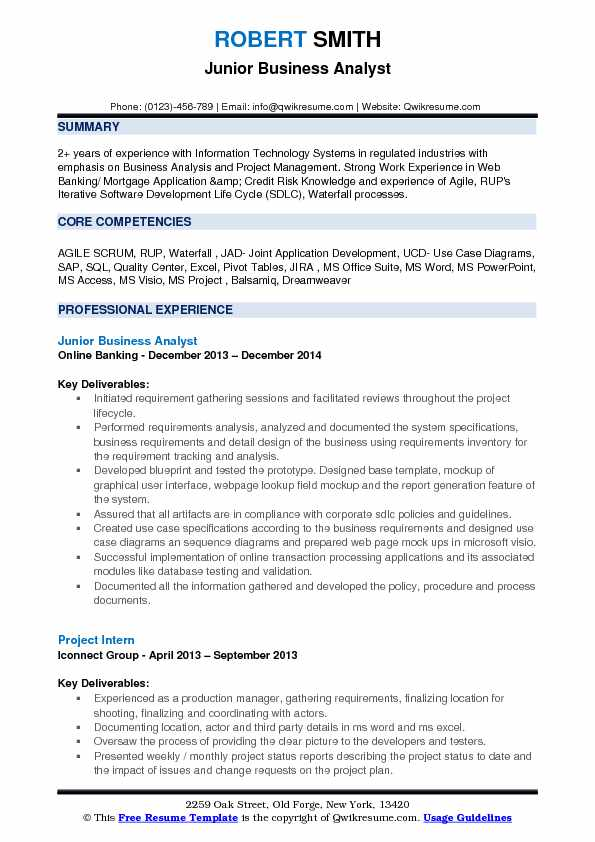 jr business analyst resume samples qwikresume entry level pdf best professional examples Resume Entry Level Business Analyst Resume
