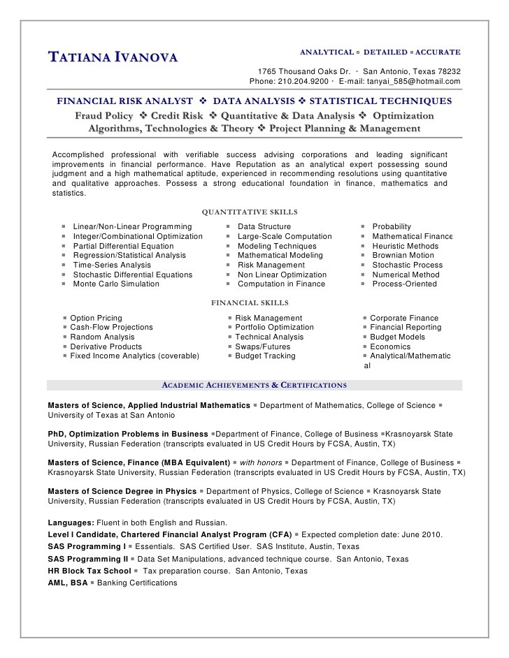 kyc analyst sample resume cv myperfectcv professional templates to showcase your talent Resume Sample Resume For Aml Kyc Analyst