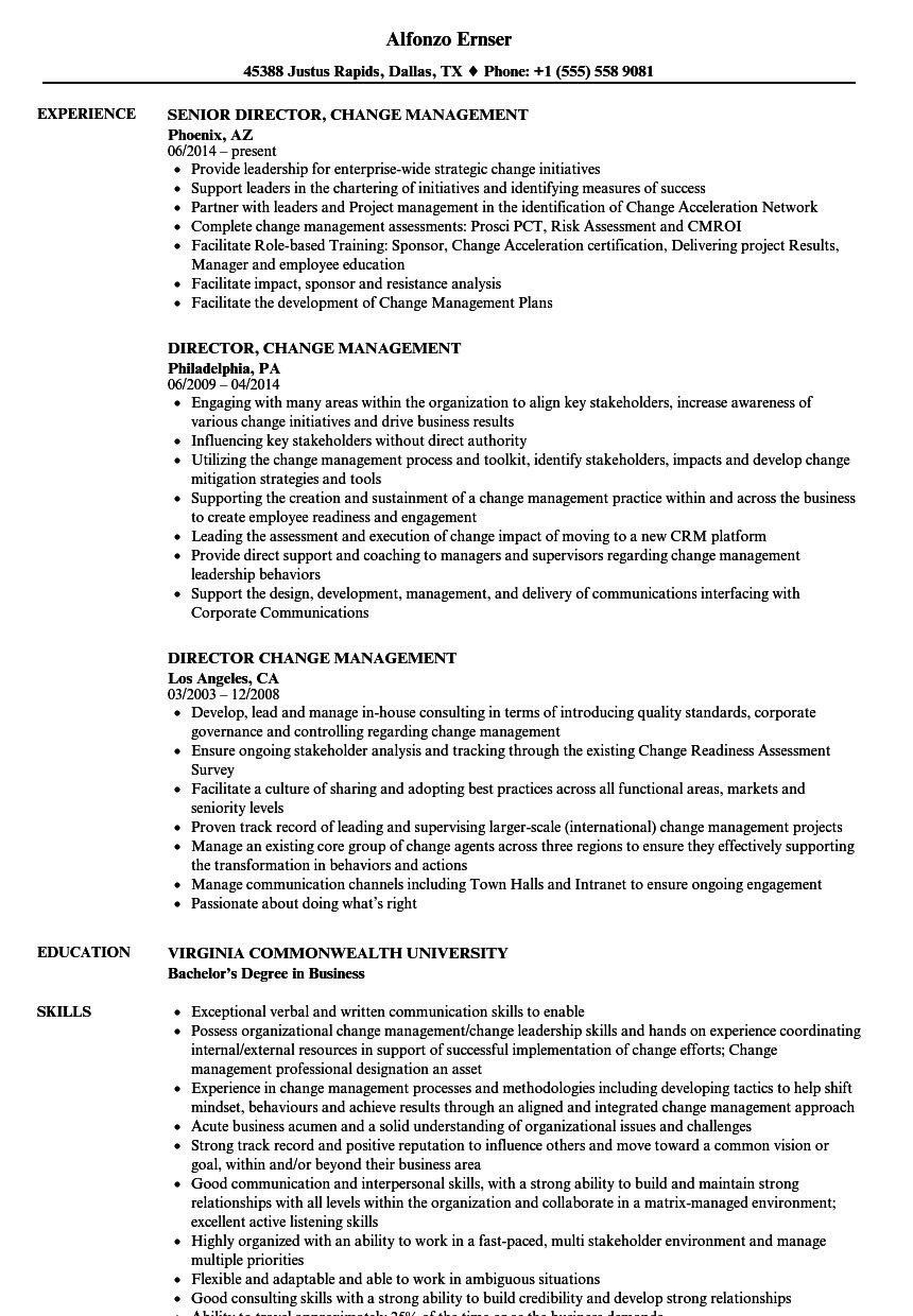 leadership skills resume phrases director change management samples in examples manager Resume Leadership Skills Resume Phrases