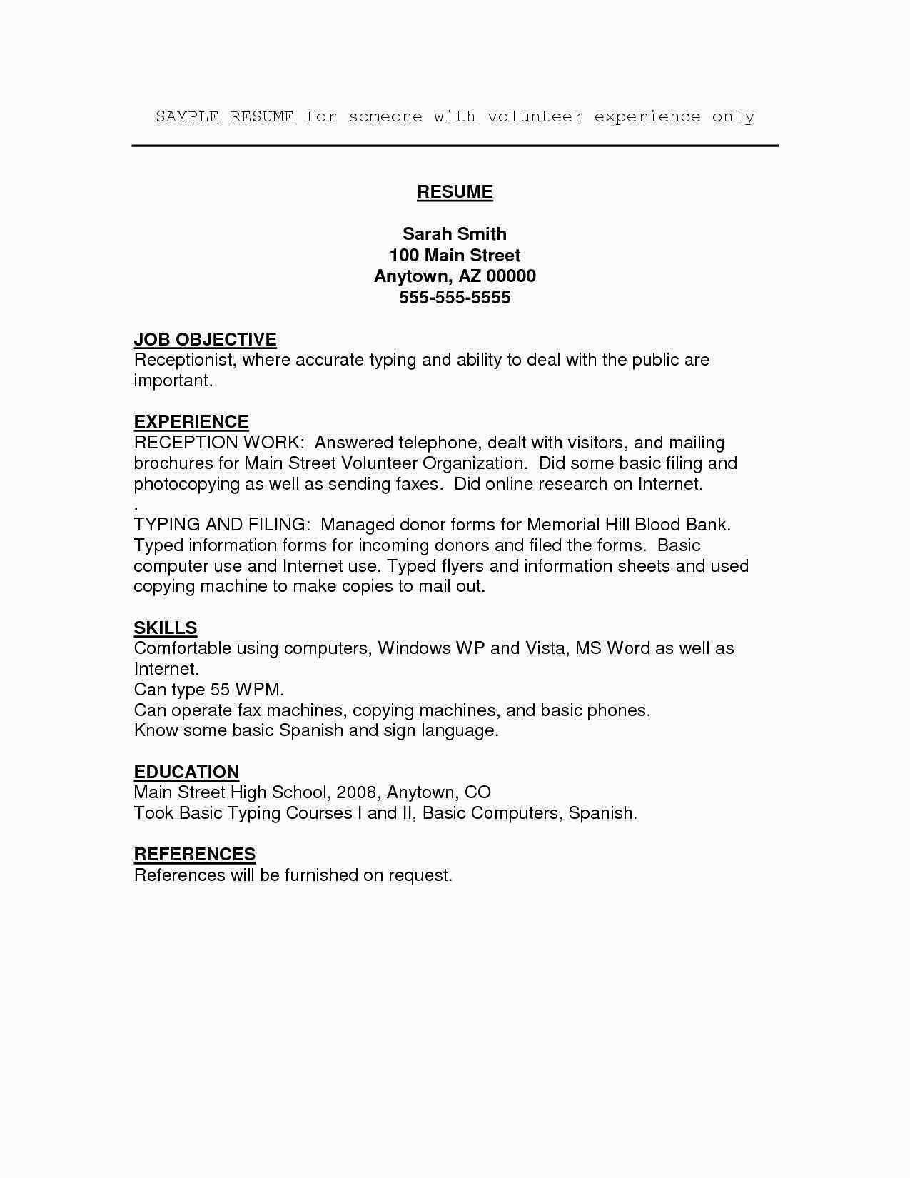 luxury photos of sample resume for high school student athlete sports template simple Resume High School Sports Resume Template