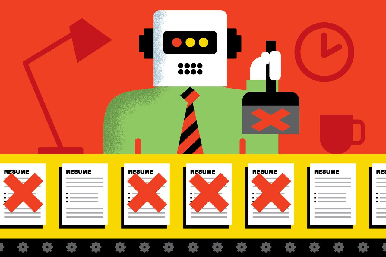 make your job application robot proof wsj resume matches this game teacher assistant Resume Your Resume Matches This Job