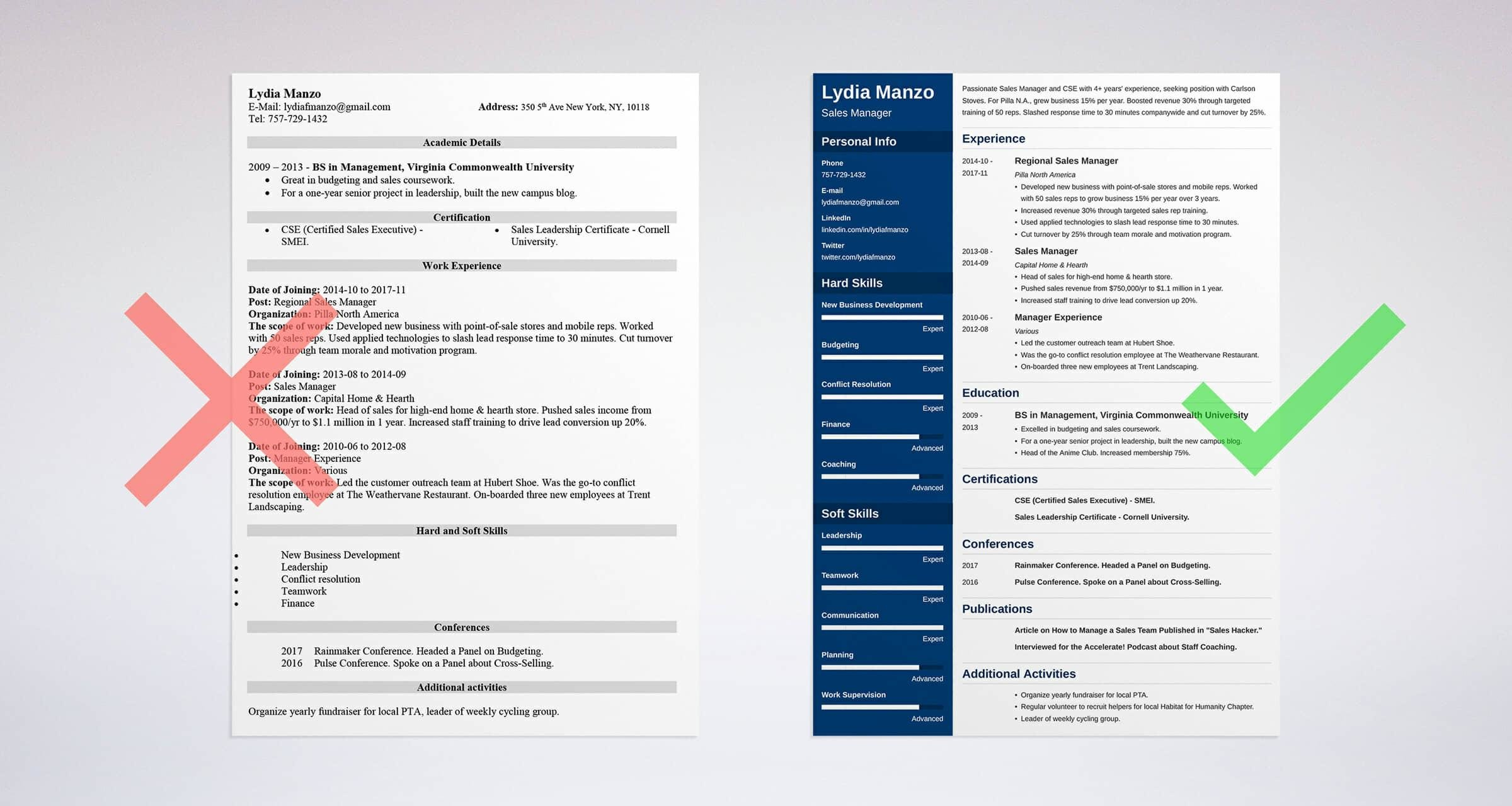management resume examples skills job description strong manager sample telecom domain Resume Strong Resume Examples 2017