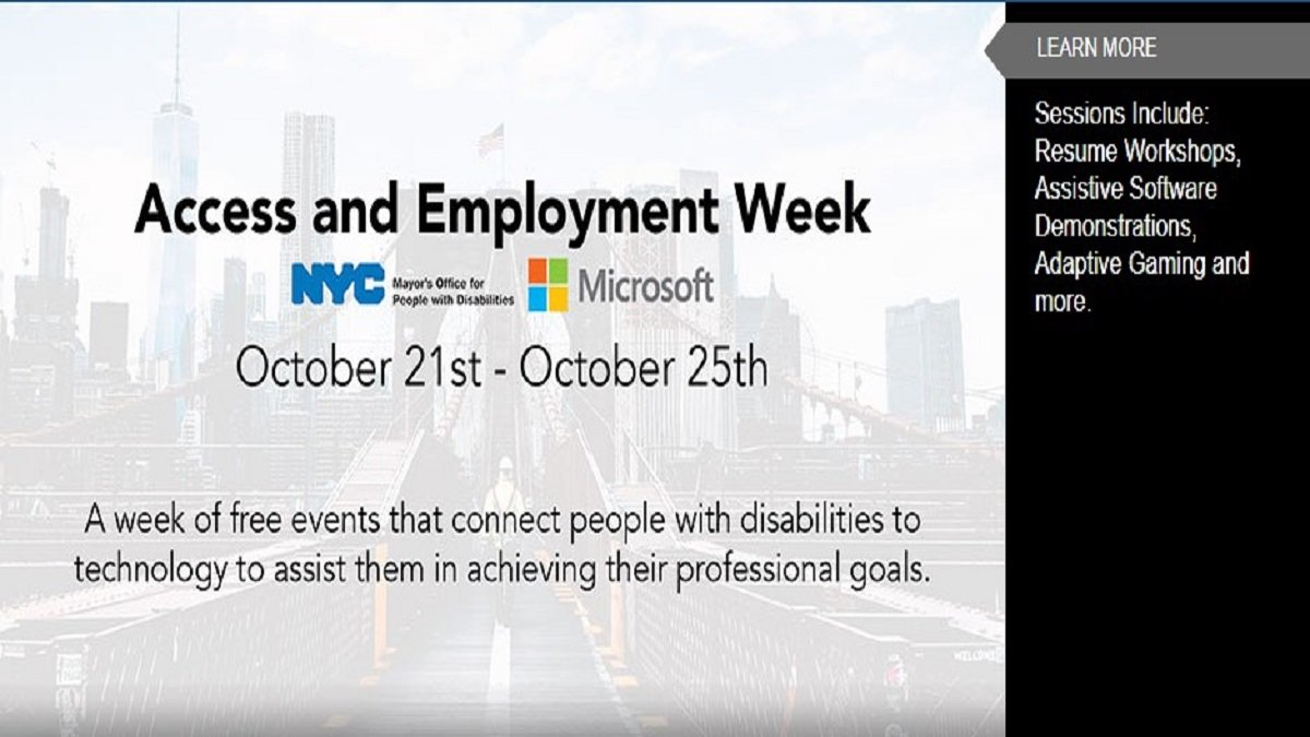 metlife careers on is honored to join nyc access employment week attendees benefit from Resume Free Resume Workshops Nyc