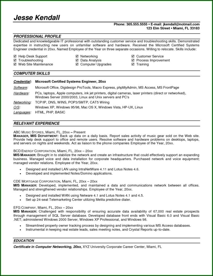 mis executive resume sample pdf excel format for high school student with work experience Resume Mis Executive Resume Excel
