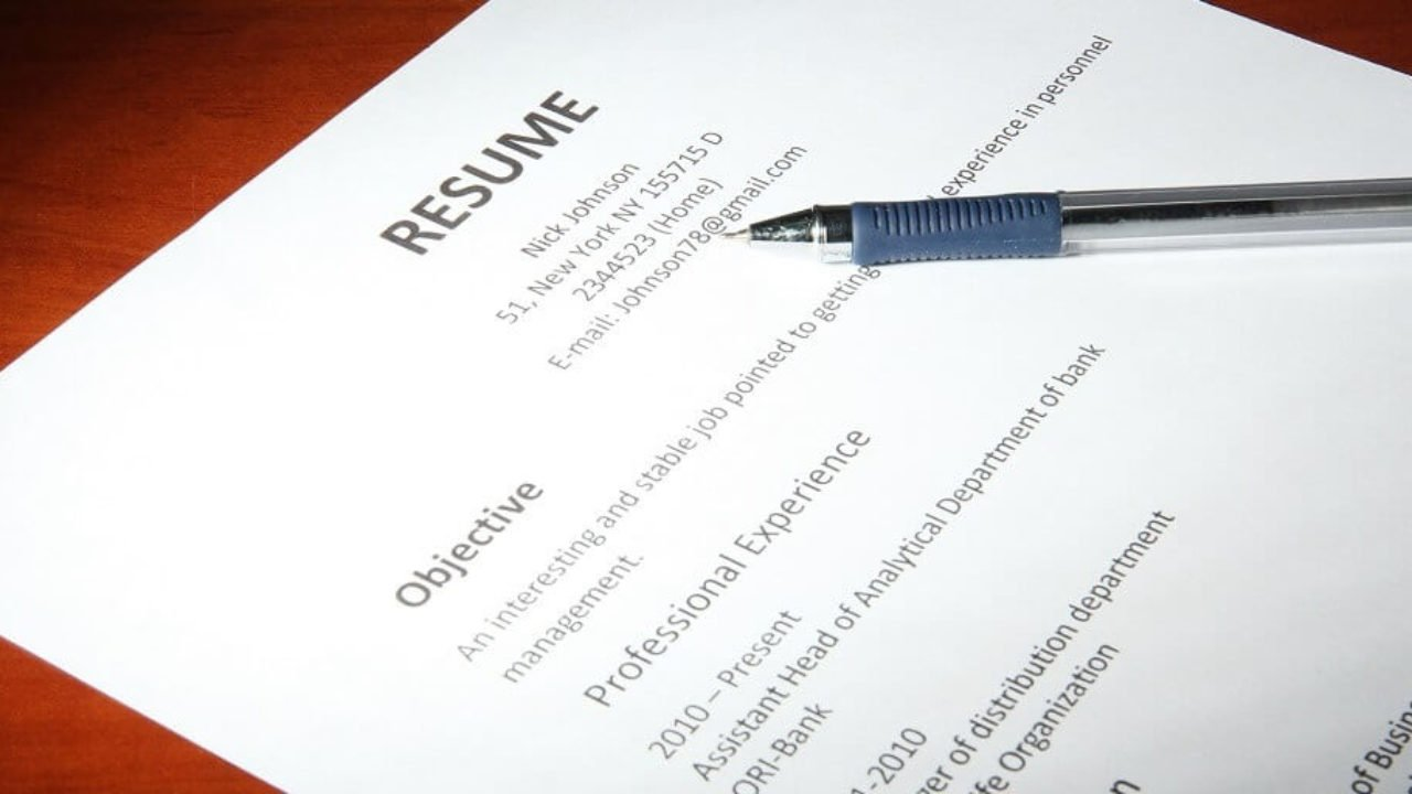 mistakes to avoid on your devops resume tips from leaders and hiring managers stackify Resume Kubernetes Devops Resume