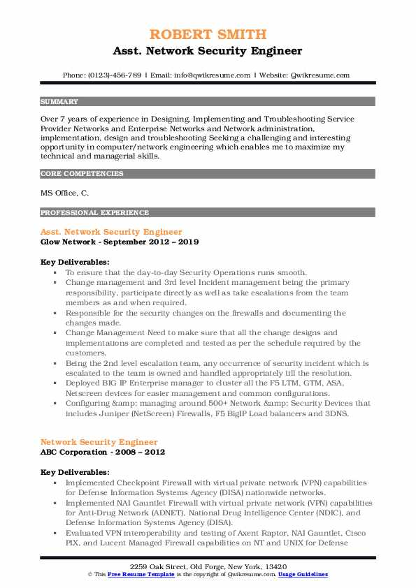 network security engineer resume samples qwikresume application pdf sample format for Resume Application Security Engineer Resume