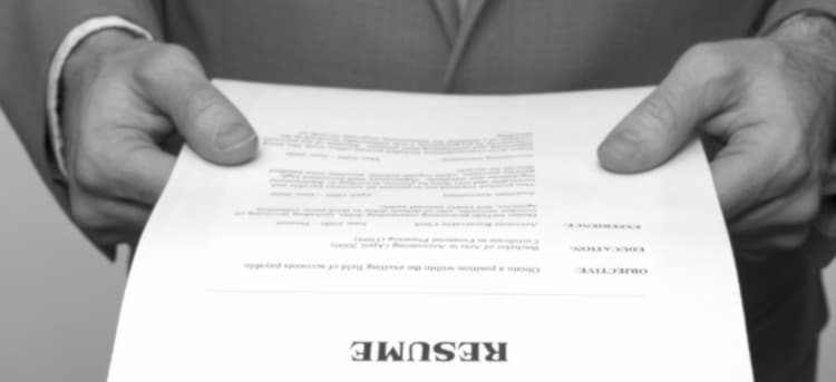 nine ways to make your ministry resume stand out for pastoral candidate hands chef Resume Resume For Pastoral Candidate