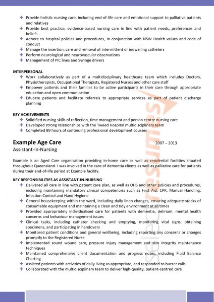 nursing design select resumes resume selection criteria examples privatised 424x600 Resume Resume Selection Criteria Examples