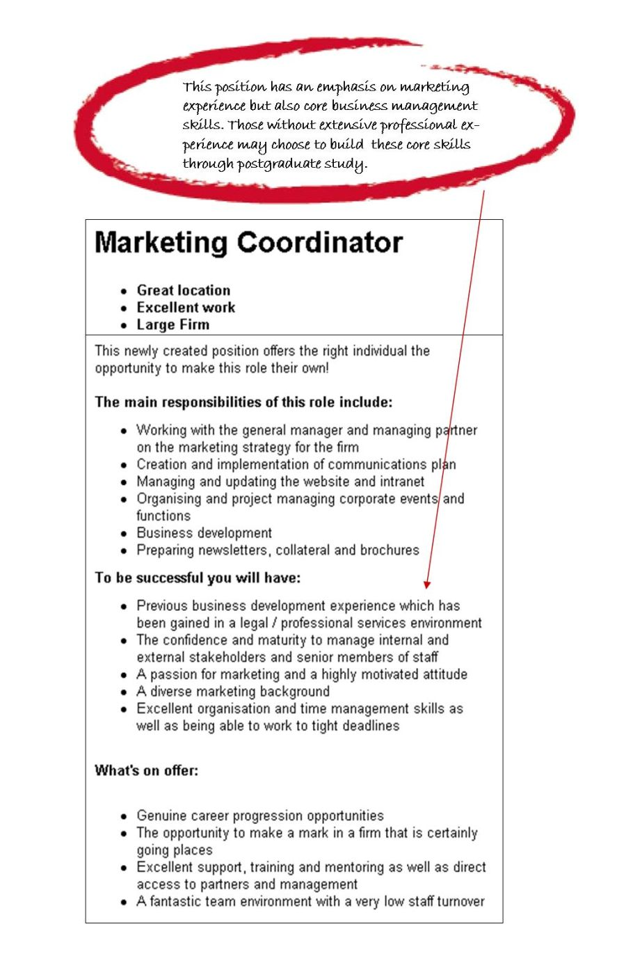 objective resume writing examples business management event planner oncology nurse Resume Business Management Objective Resume
